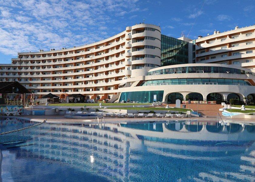 Hotel Apartamento Paraiso De Albufeira, Albufeira,