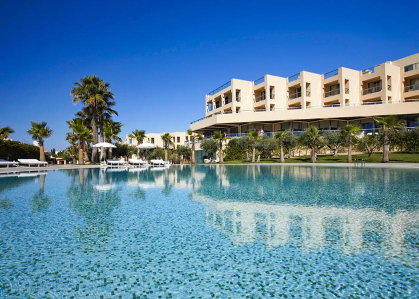 Sao Rafael Suites (NAU Hotels)
