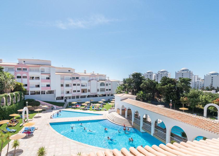 Clube Vilarosa Apt Turisticos