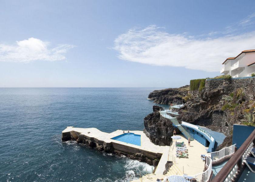 Hotal Roca Mar