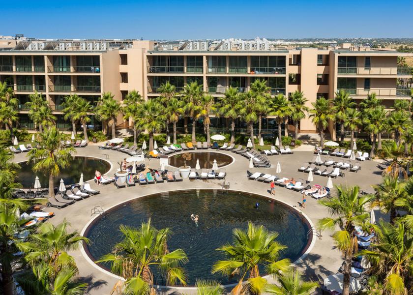 Salgados Palm Village (NAU Hotels)