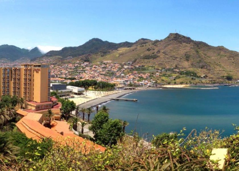 Dom Pedro Madeira, Ocean Beach Hotel - Madeira