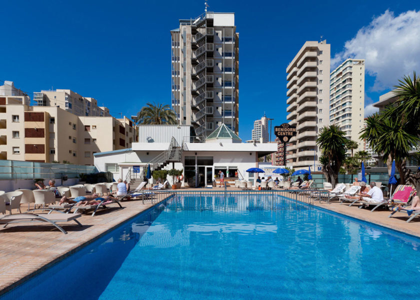Benidorm Centre Only Adult