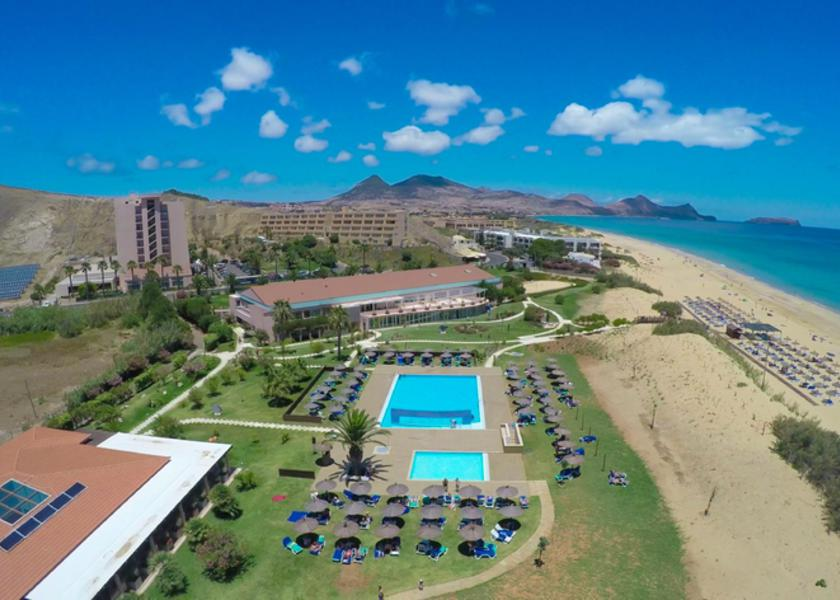 Vila Baleira Wellness Resort & Thalasso Spa
