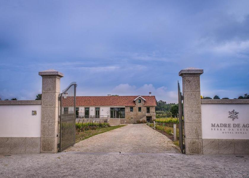 Quinta Madre de Agua Hotel Rural