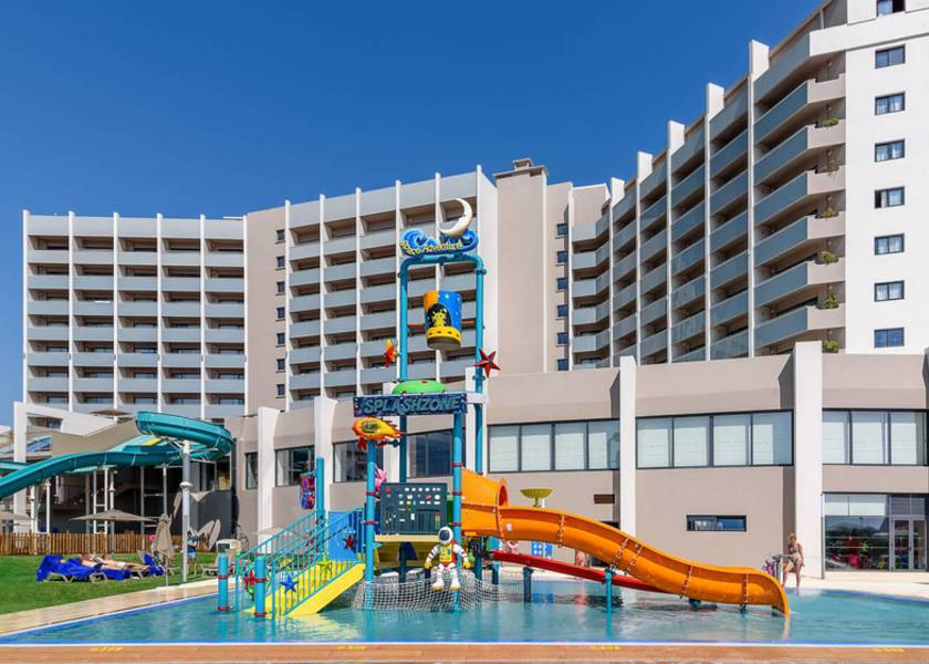 Jupiter Albufeira Hotel - Family  and  Fun