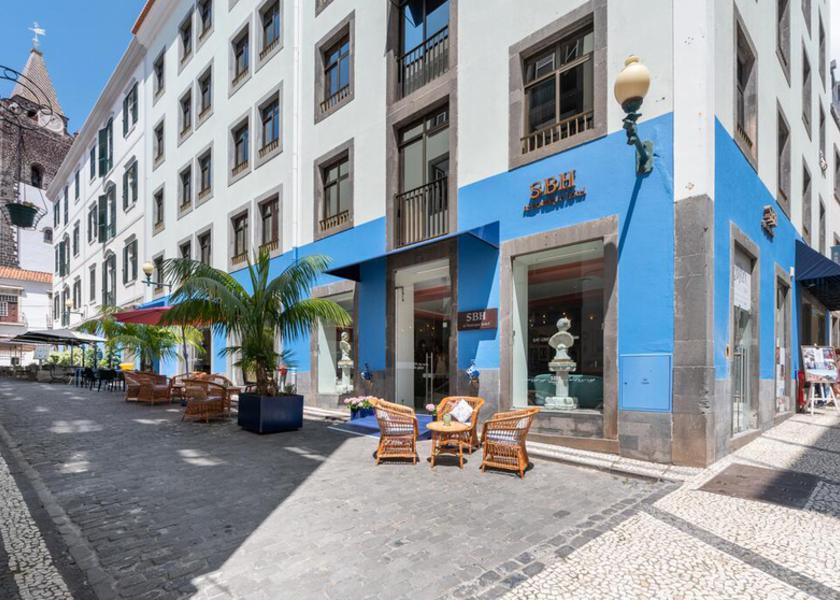 Sé Boutique Hotel