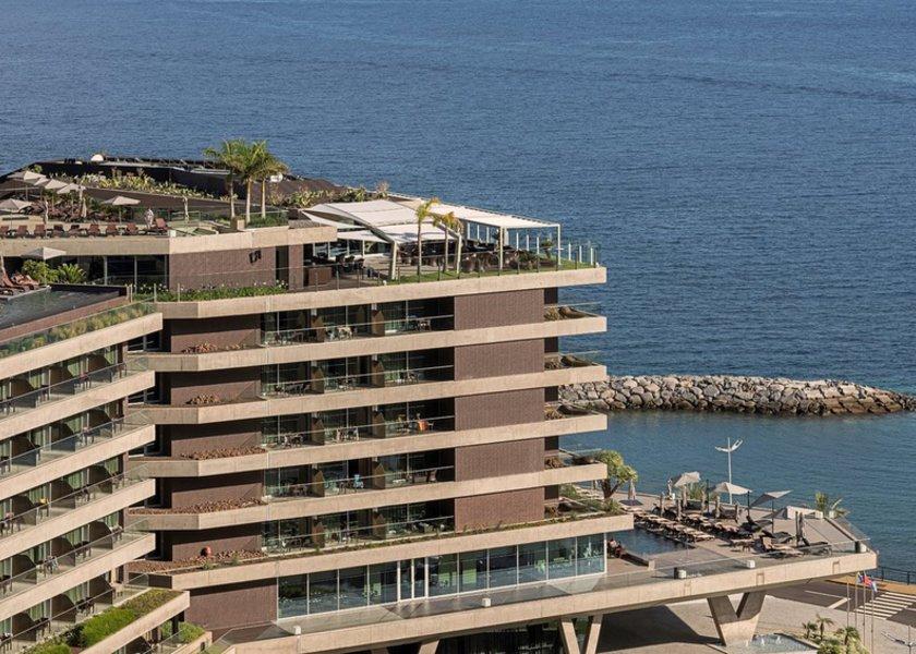 Saccharum Hotel Resort & Spa