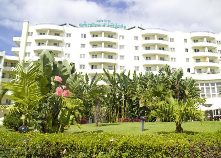 Suite Hotel Jardins d Ajuda