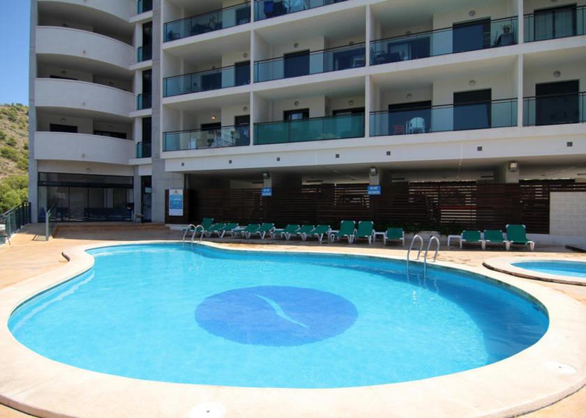 Apartmentos Don Jorge