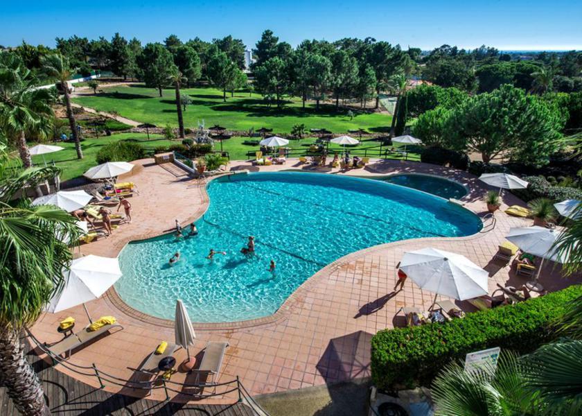 Vale del Rei Resort (Details Hotels)