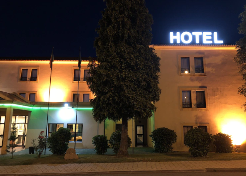 Flag Hotel Guimarães-Fafe
