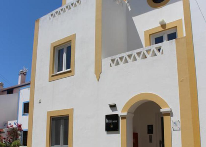 Castilho Guest House