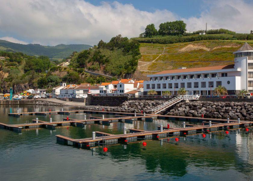 Hotel do Mar (Azores)