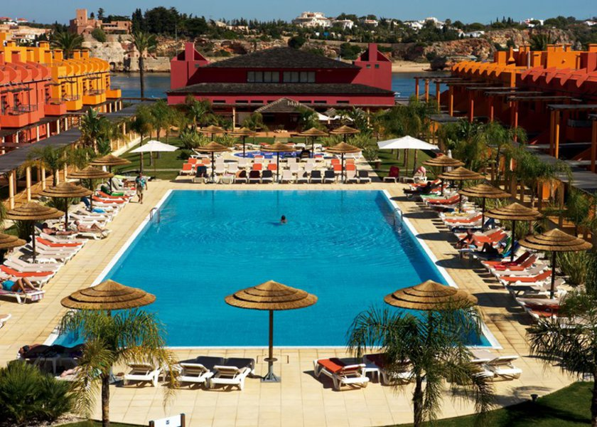 Tivoli Marina Portimao (Minor Hotels)