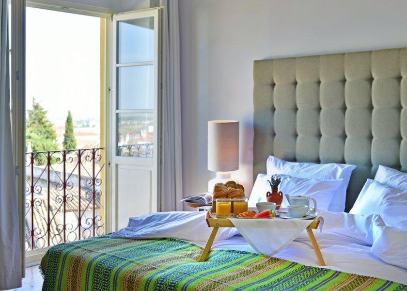 The Noble House Hotel - Évora