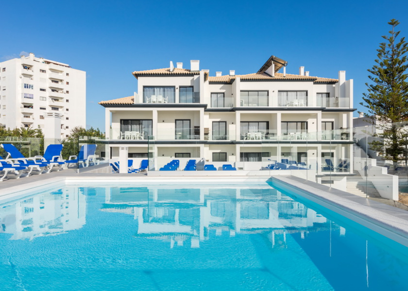 Correeira Luxury Residence