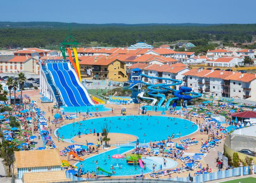 Cristal Praia Resort & Spa