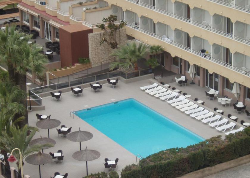 Hotel Mont-Park