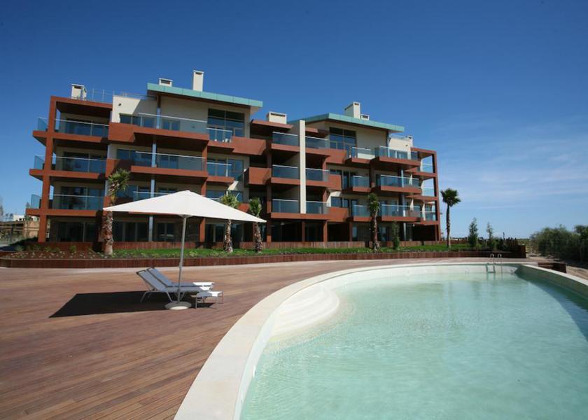 Apartamentos Turisticos Praia - TroiaResidence