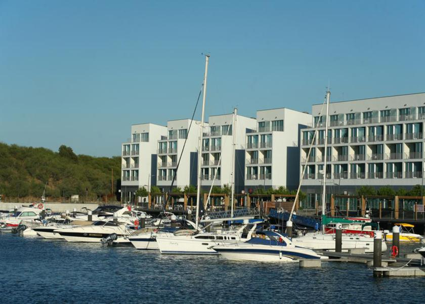 Troia Residence Marina (S.Hotels Collection)