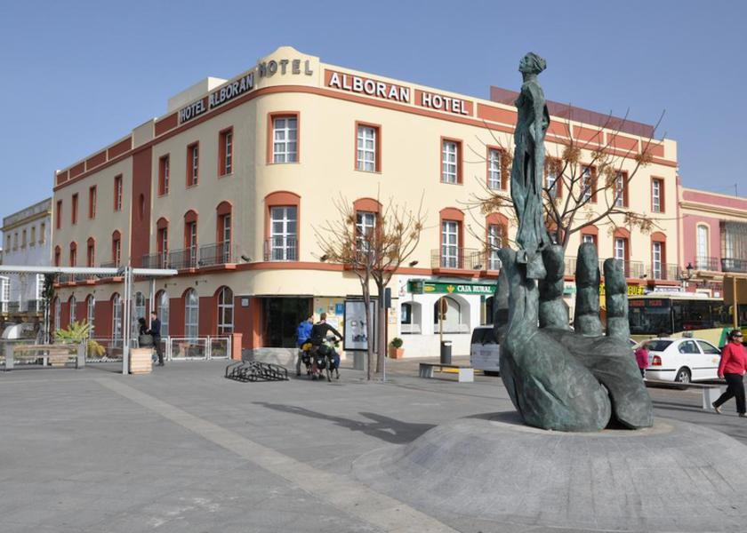 Alboran Chiclana