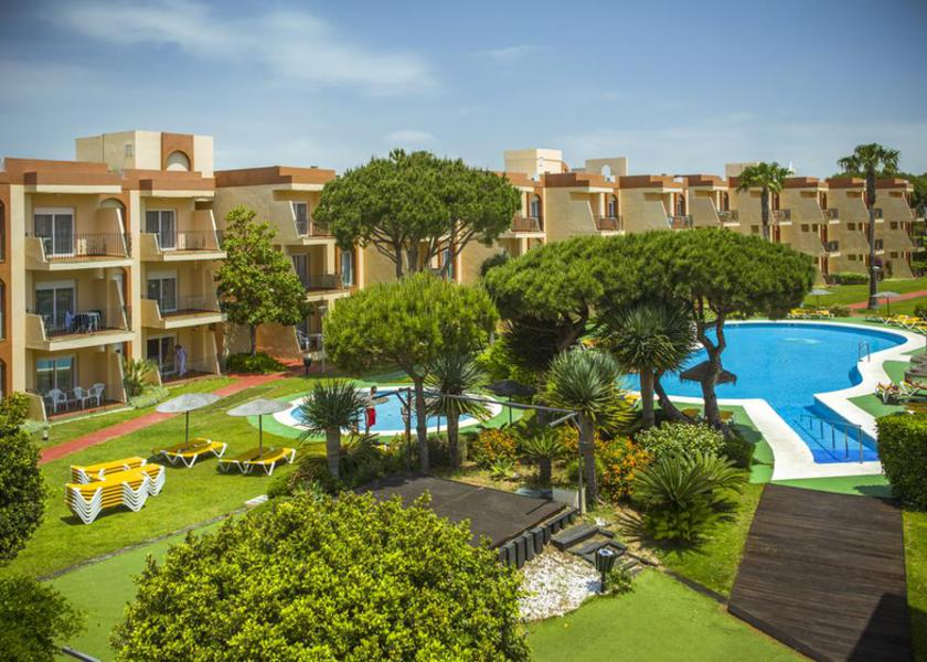 Aparthotel Las Dunas