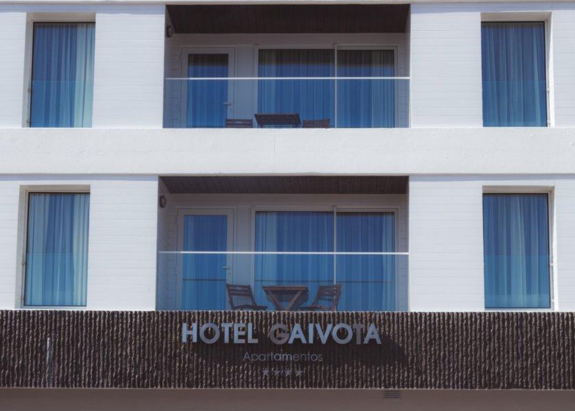 Hotel Gaivota Azores