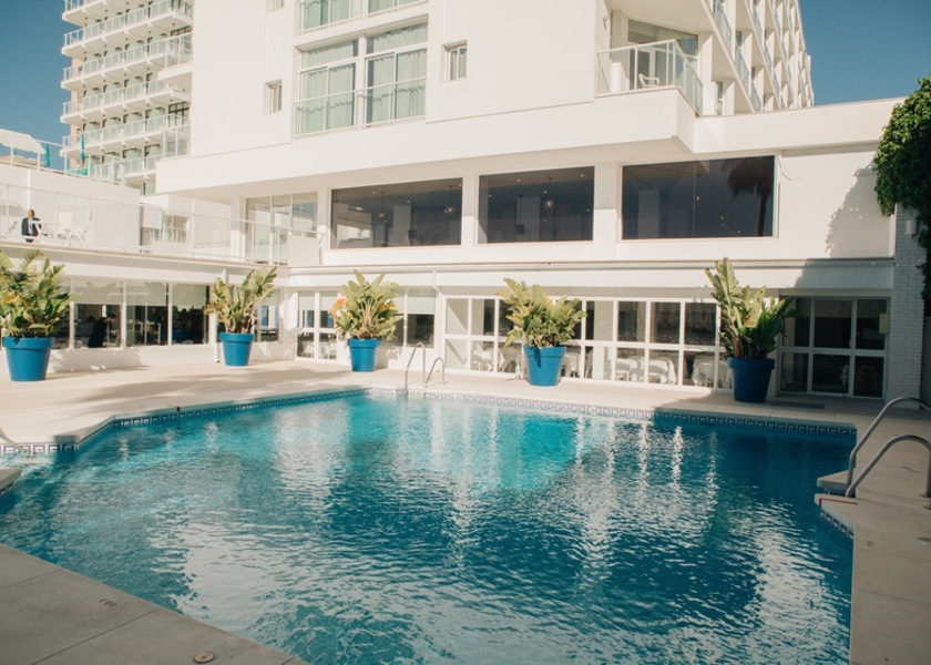 Hotel Alay (ex Ibersol Alay)