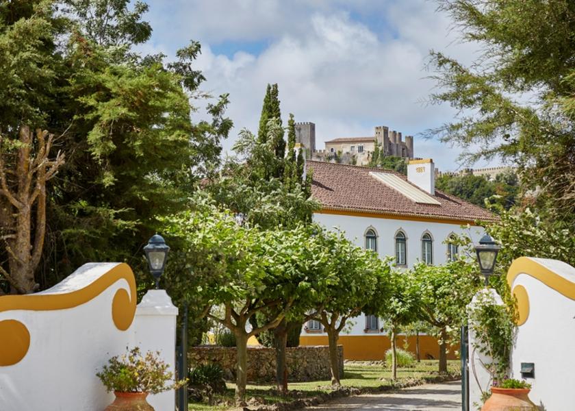 Casa de Obidos