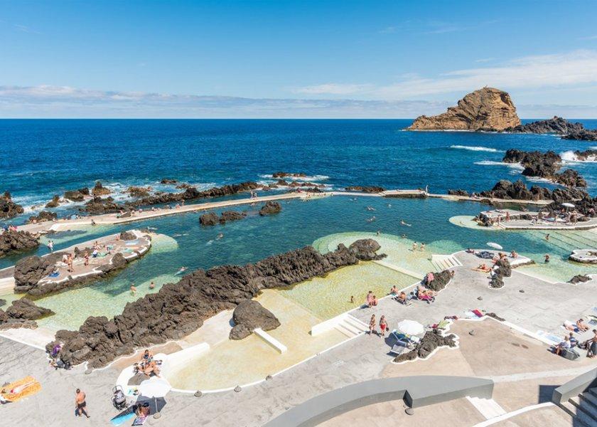 Aqua Natura Madeira Hotel