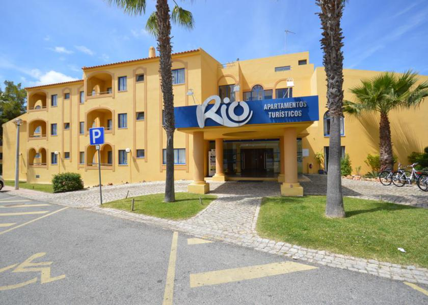 Garvetur Rio Apartments